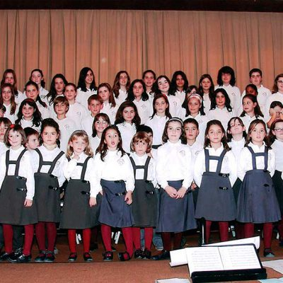 Musica-coro2